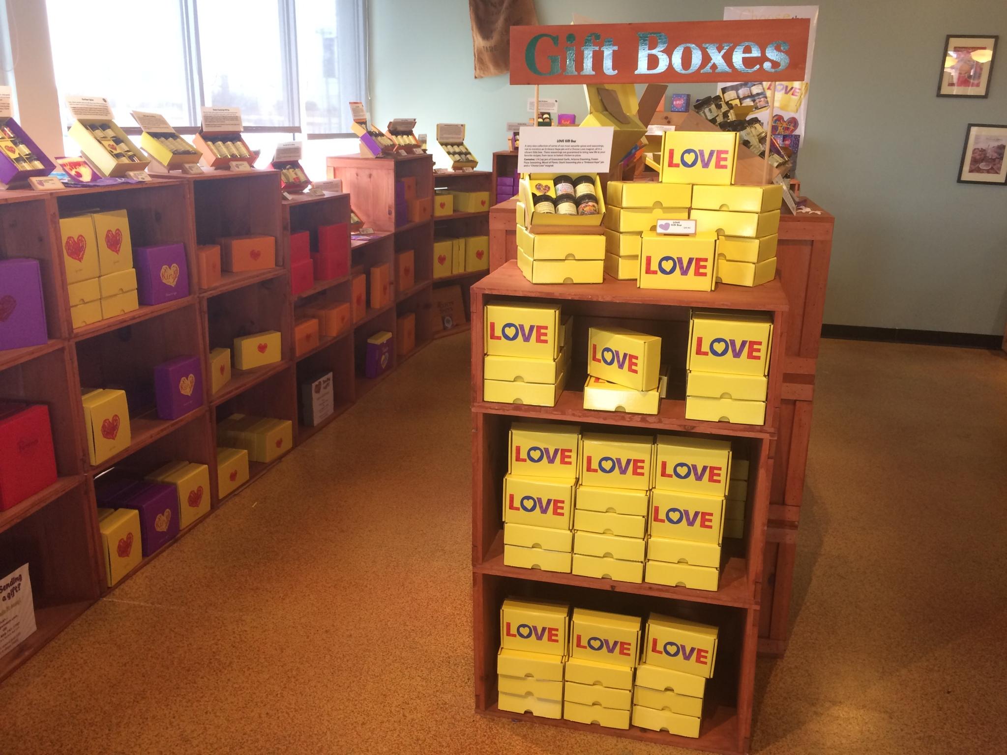 Store Exploration: Penzeys Spices | Out The League